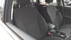 2017 Ford Focus 1.0 EcoBoost 125 Titanium 5dr Manual Petrol Hatchback