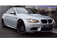 Chauffeur Hire BMW M3 Limited Edition 1 of 100
