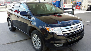 2010 Ford Edge SEL SUV, Crossover 86K AWD