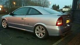Astra coupe turbo vxr stage may swap