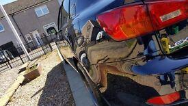 (Modified)-Lexus IS 220 Turbo Diesel 2007--(RWD)-(12 MONTHS MOT)