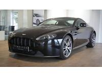2012 Aston Martin V8 Vantage Coupe Manual Petrol Coupe