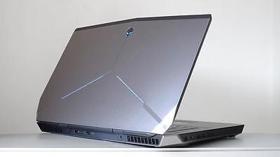 Alienware M17x R3 17.3in. (750GB, Intel Core i7 2nd Gen., 2.2GHz, 4GB) Notebook