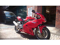 Ducati 900ss sports tourer for swap or PX for cruiser or muscle bike