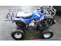 110cc kids quad