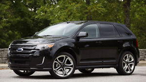 Looking for P265/40R22 All Season Tires for Ford Edge Sport SUV