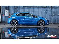 Vauxhall Astra GTC VXR, 14 Reg, 15k, Arden Blue, Massive Spec!!!