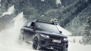 Land Rover Range Rover Winter Wheel & Tire Packages (2017-2018 Winter) ***Wheelsco****