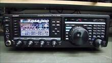 Yaesu FTdx1200, MD200, SCU-17 & FH-2 Henley Brook Swan Area Preview