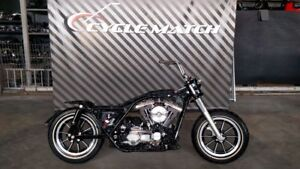 Harley Davidson Ultra Classic Rolling Chassis
