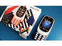 Nokia 3310 2017 unlocked