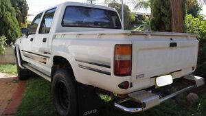 Wanted: Hilux LN106 88-97 parts Sorrento Joondalup Area Preview