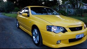 For sale or swaps - BA XR6 Emerald Cardinia Area Preview