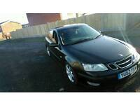 Saab 9-3 Vector TID 2.2 manual Diesel 12 Month MOT