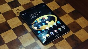 """Samsung Galaxy Tab E 8"""" 16GB Android 6.0 LTE Tablet with Helsink"""