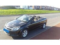 Astra Twin Top Convertible 1.8