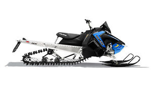 2016 Polaris SKS 800 Recent Repo WE CAN GET YOU FINANCED ANY TOY