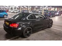 Bmw 123D coupe se hip clear sunroof leathers