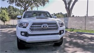 BRAND NEW!! In original carton Toyota TRD STOCK GRILLE for sale!