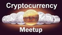 Cryptocurrency Meetup