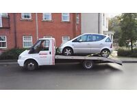 car recovery 24/7 nationwide and any eu country