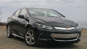 2017 Chevrolet Volt Premier Electric Car