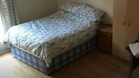 Double bed Free Delivery and setup