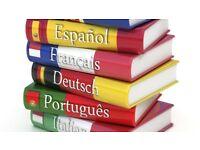 English Literature, French and Spanish GCSE & A Level tutor in Maida Vale / Warwick Avenue