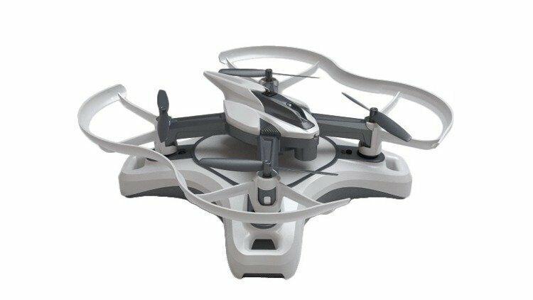 DRONE N BASE Drone da Gioco per Battaglia Virtuale