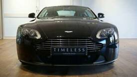 2013 Aston Martin V8 Vantage 2dr (420) Manual Petrol Coupe