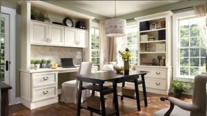 QUALITY CUSTOM KITCHENS & MORE