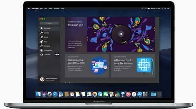  Apple Macbook pro 39.1cm 3.4ghz Ghz i5 16GB 256 SSD Retina- Voll Geladen Osx segunda mano  Embacar hacia Argentina