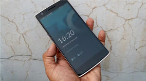 UNLOCKED ANDROID CELLPHONE. ONEPLUS ONE