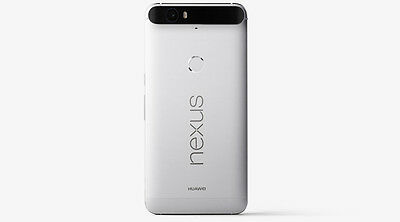 Nexus 6P A1 (Latest Model) - 64GB - Aluminium - Unlocked