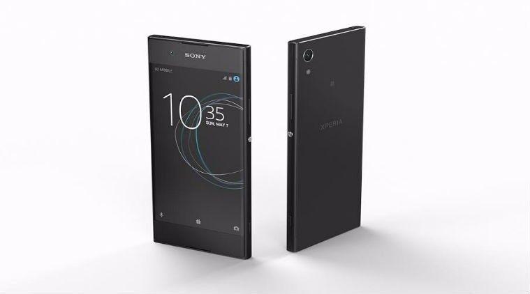 Sony Xperia XA1 (Dual Sim) UK SIM-Free Smartphone 23mp Camera - Black
