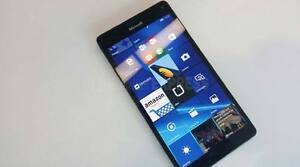 Lumia 950 almost new