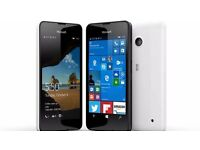 Microsoft Lumia 550 White new mobile phones for sell(unlocked) for any network