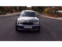 2008 BMW 1 SERIES 120D SE START/STOP PARKING SENSORS FULL SERVICE HISTORY 2 KEYS 177BHP RARE MODEL
