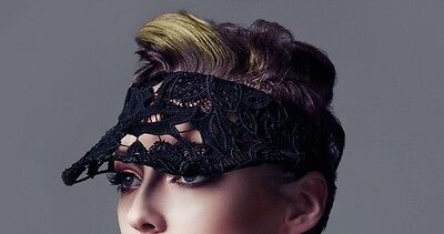 VENUS Lace Visor Cap Hat Headpiece