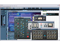AUDIO SOFTWARES (MAC OR PC)