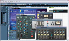 MUSIC PRODUCTION PLUG-INS