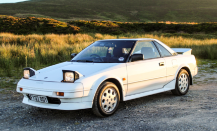 Wanted: Want to buy: Toyota MR2 AW11 or SW20