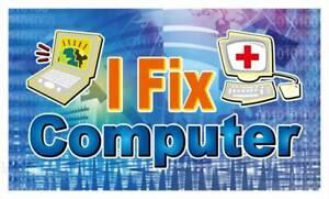 Perth computer and Laptop repair No fix No fee