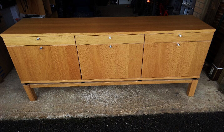 ikea bjursta sideboard buy sale and trade ads great prices. Black Bedroom Furniture Sets. Home Design Ideas