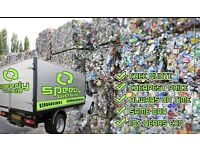 Rubbish Waste Removal,Collections,Garden,Pub,Restaurant.