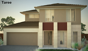 Keysborough 4 br+study, 2 bath, 24 sq house+400 sq land package. Keysborough Greater Dandenong Preview