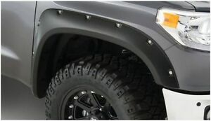 Extensions d'ailes pour Toyota Tundra 2014 - 2017