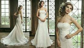 sincerity wedding dress