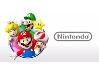 Nintendo Customer Service Temporary Cover Needed for Immediate Start