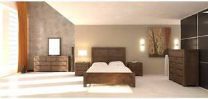 【On Special】Ralph Solid Acacia Queen/King Bedroom suite from Nunawading Whitehorse Area Preview